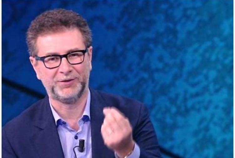 Fabio Fazio e il contratto RAI da 18 milioni