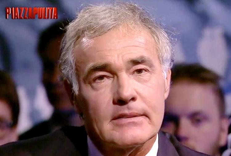 Clamorosa decisione di Massimo Giletti: ecco come umilia la Rai