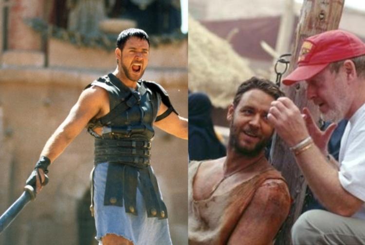 Il Gladiatore 20 Anni Di Un Disastro Di Successo Tiscali Spettacoli