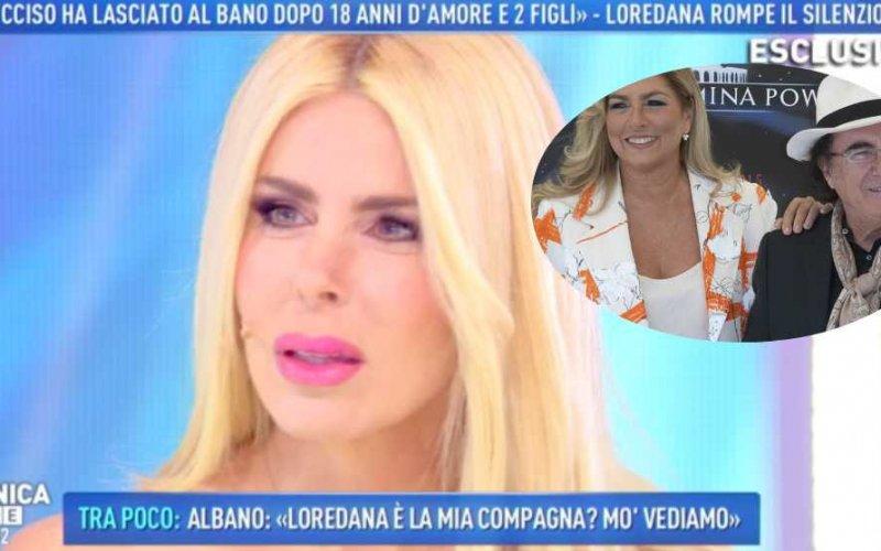 Loredana Lecciso e Al Bano Carrisi tutta la verità: