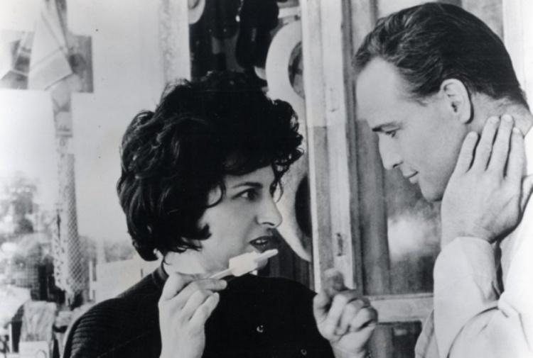 Anna Magnani, la vita e il cinema in una mostra a Roma